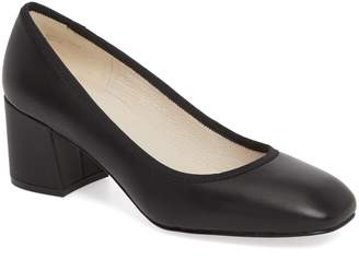 Kenneth Cole New York Eryn Block Heel Pump