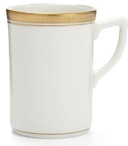 Palace White Metropolitan Mug