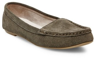 Merona® Women's Dorothy Suede Loafers - MeronaTM $24.99 thestylecure.com