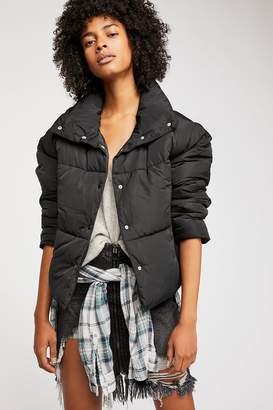 Weekender Puffer Jacket