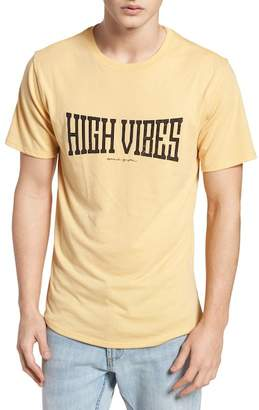 Spiritual Gangster High Vibes T-Shirt