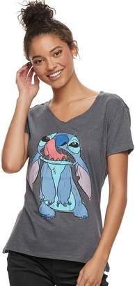 Disney's Lilo & Stitch Juniors' Tee