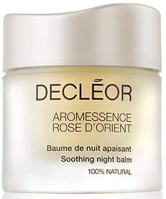 Decleor Rose D'Orient Night Balm - Aromessence Baume De Nuit 15ml