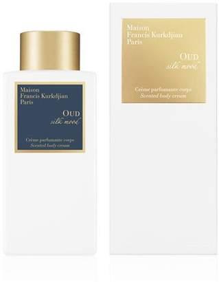 Francis Kurkdjian Oud silk mood Scented Body Cream, 8.5 oz./ 250 mL
