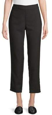 Eileen Fisher Classic Skinny Ankle Pants