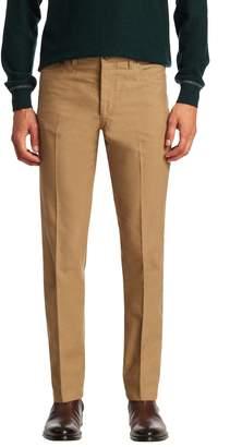 Luciano Barbera Men's Sports Cotton Trousers