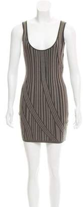 Kimberly Ovitz Sleeveless Textured Tunic