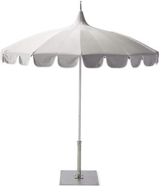 Serena & Lily Eastport Umbrella