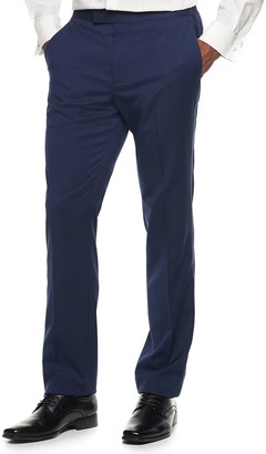 Apt. 9 Men's Extra-Slim Fit Stretch Flat-Front Tuxedo Pants