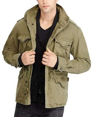 13b4b3a18 Polo Ralph Lauren Yale M-65 Field Jacket