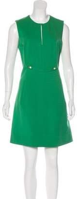 Diane von Furstenberg Catherine Sleeveless Dress