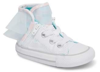 Converse Block Party High Top Sneaker (Little Kid & Big Kid)