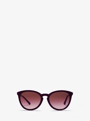Michael Kors Chamonix Sunglasses