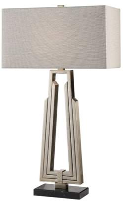 Uttermost Alvar Mid Century Modern Table Lamp