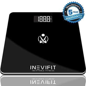 Inevifit Bathroom Scale