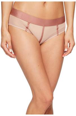 DKNY Intimates Sheers Hipster Women's Underwear