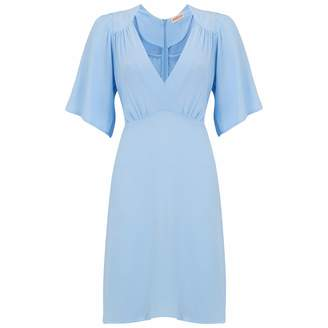 Radish - Margita Mini in Dusky Blue