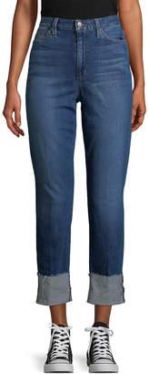 Joe's Jeans The Debbie Ankle Sutton Pant