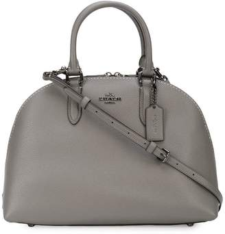 Coach Quinn Satchel bag