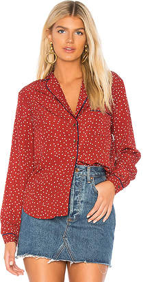 Heartloom Benny Top