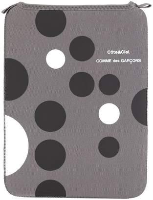 Comme des Garcons (コム デ ギャルソン) - Comme Des Garçons Wallet Côte&Ciel iPad ケース