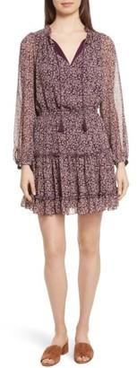 Women's Rebecca Minkoff Rosemary A-Line Dress
