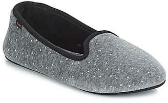 Dim D LAUBEN C women's Flip flops in Grey