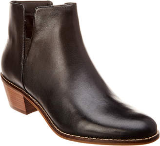 Cole Haan Abbot Leather Bootie