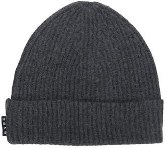 Hope knitted beanie