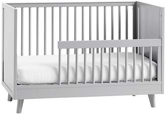 Pottery Barn Kids Reese Toddler Bed CK, Simply White