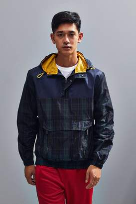 NATIVE YOUTH Imperial Windbreaker Jacket