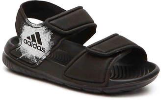 adidas Altaswim Infant & Toddler Sandal - Boy's