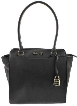 At Tiques Kenneth Cole Reaction Black Fiona Satchel