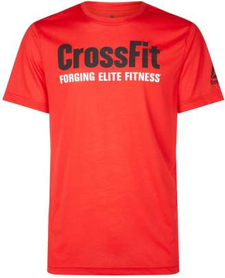Reebok CrossFit Speedwick T-Shirt