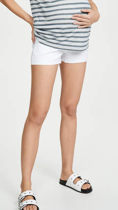 Paige Jimmy Jimmy Maternity Shorts