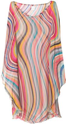 Paul Smith (ポール スミス) - Paul Smith Black Label striped dress