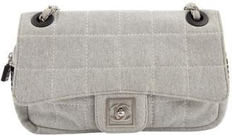 Chanel Timeless cloth bag