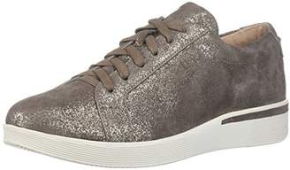 Gentle Souls by Kenneth Cole Women's Haddie Low Wedge Laceup Sneaker Shoe