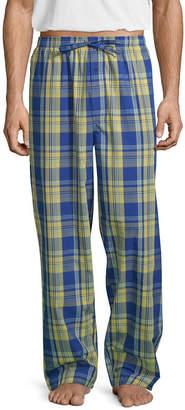 STAFFORD Stafford Woven Pajama Pant - Big and Tall