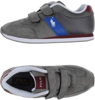 Ralph Lauren Low-tops & sneakers - Item 11118120EO