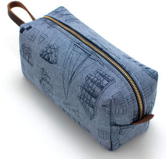 General Knot & Co Ship to Shore Travel Kit