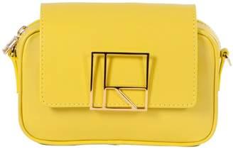 Reliquiae Spain - Cabinet Micro Amarillo