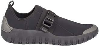 Prada Linea Rossa Prada Strap Detail Trainer Shoes