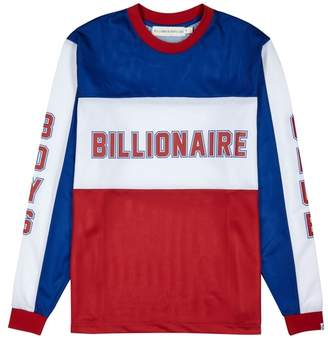 Billionaire Boys Club BMX Logo-print Colour