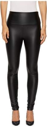 Lysse Vegan Leather Leggings Women's Casual Pants