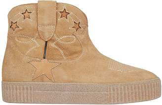 Golden Goose Sneak Slow Boots