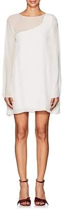 Azeeza Women's Parson Silk Shift Dress