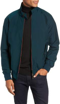Baracuta G9 Water Repellent Harrington Jacket