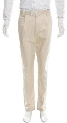 Camo Pleated Pants w/ Tags