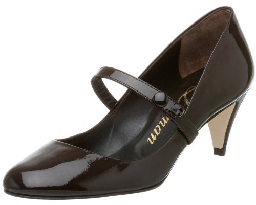 Delman Women's Bruna Mary Jane Pump